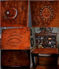 spirit halloween killeen bar sized ouija board table made with poplar wood top wood