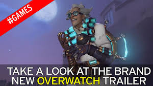 overwatch halloween background video overwatch gets a halloween makeover as it celebrates reaching 20