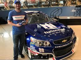 paint schemes dale jr unveils final darlington paint scheme lionel garage