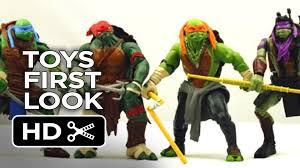 mutant turtles toys look 2014 michael