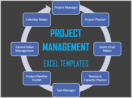 free and premium project management excel templates