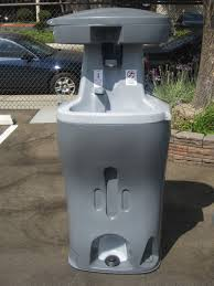 Outdoor Camping Sink Station by 28 Portable Outdoor Sinks Online Auction For Portable Outdoor
