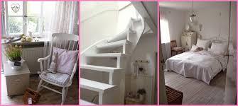 interni shabby chic camerette casa shabby chic arredata con mobili ikea foto degli