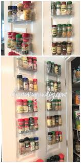 How To Organize Your Kitchen Pantry - easy budget friendly ways to organize your kitchen quick tips
