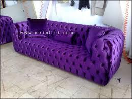 Purple Velvet Chesterfield Sofa Purple Velvet Chesterfield Sofa Exclusive Design Ideas