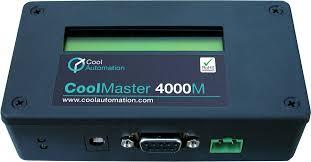 mitsubishi electric automation mitsubishi vrf control coolmaster 4000m
