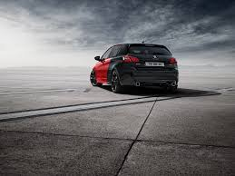 peugeot 2015 models peugeot 308 gti 250 and 270 models frolick on the autobahn