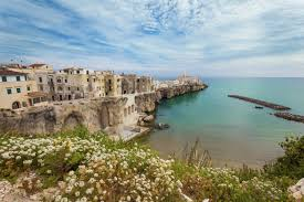 Apulia Italy Map by Discover Apulia The Heel Of Italy Into The Blue Ryanair