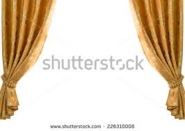 White Gold Curtains Gold Curtain Stock Images Royalty Free Images U0026 Vectors