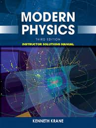 krane modern physics 3rd c2012 solutions ism special
