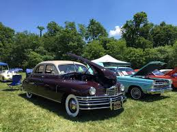 antique cars one of the biggest antique car meets is this weekend in pennsylvania