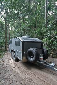 military trailer camper 515 best overland expedition campers images on pinterest