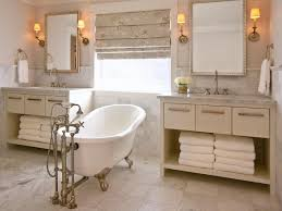 ideas to decorate a small bathroom clawfoot tub designs pictures ideas u0026 tips from hgtv hgtv