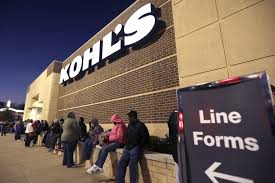 which stores open on thanksgiving day kohl u0027s to open for over 100 straight hours before christmas la times