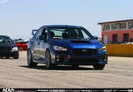 subaru lifestyle adv 1 u0027s 2015 subaru sti places in top 5 in redline time attack