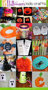 15 halloween kids crafts kids crafts kid and halloween kids