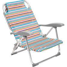 siege de plage pliante chaise de plage rona