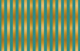 gold fabric stripes teal and gold fabric kellyw spoonflower