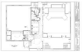 Build Your Own Home Floor Plans Floor Plan House Sketch Technical Construction Architectural Save