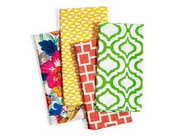 7 diy cloth napkin projects from hgtv magazine hgtv