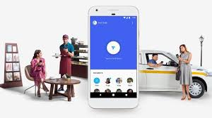 Home Design Story Transfer Google Debuts Tez A Mobile Payments App For India That Uses Audio