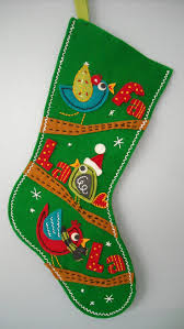 Christmas Stocking Ideas by 59 Best Christmas Stockings Images On Pinterest Christmas