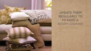 How To Arrange Pillows On King Bed Quick And Easy Tips For Decorating With Pillows Pottery Barn