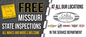 Missouri Vehicle Bill Of Sale by Cable Dahmer Chevrolet In Independence Mo Kansas City Dealership