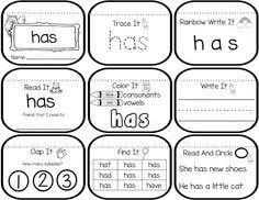 back to kindergarten worksheets