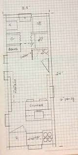 Design Your Home Floor Plan To Design Your Own Tiny House All You Need Is A Pad Of Graph