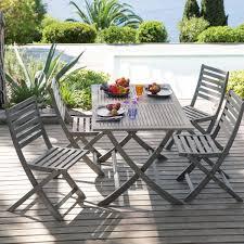 Table Basse Bambou Maison Du Monde Table De Jardin Maison Du Monde Tabouret De Jardin En Rsine Effet