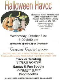 halloween city florence kentucky city of livermore 2012 news