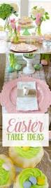 easter table decorating ideas by lindi haws of love the day
