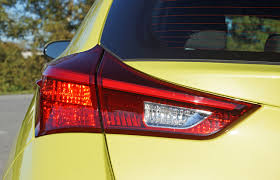 nissan pathfinder yellow exclamation light 2016 scion im cvti s road test review carcostcanada