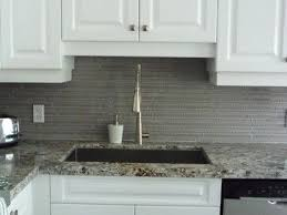 gray glass tile kitchen backsplash 102 best backsplash images on backsplash ideas glass