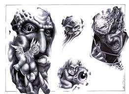 devil tattoo images u0026 designs
