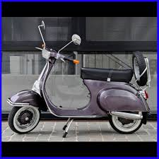muted purple very nice vespa scooter in muted purple me gusta pinterest