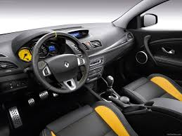 renault scenic 2005 interior renault megane rs 2010 picture 33 of 59