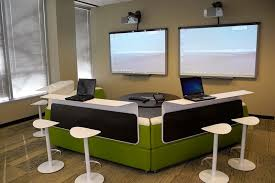 Interactive Meeting Table Technical Innovation Presentation Solutions Av Inspirations