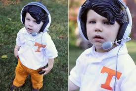Football Halloween Costumes Toddlers 75 Creative Diy Halloween Costumes Kids Personal Creations Blog