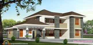 2000 square foot house kerala home design and floor plans 2000 sq