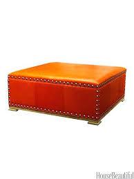 Large Storage Ottoman Bench Large Size Of Orange Storage Ottoman Cube Orange Square Storage