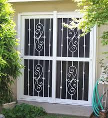 High Security Patio Doors Inspiring High Security Screen Doors And Best 20 Window Security