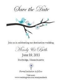 Save The Date Website Destination Wedding Invitations Weddings Etiquette And Advice