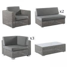 alexander rose monte carlo casual seating set