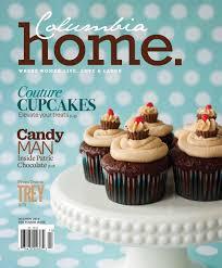 Mizzou Home Decor Columbia Home Magazine October November 2012 By Business Times
