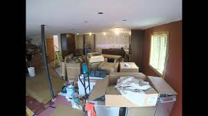 kitchen cabinet install timelapse youtube