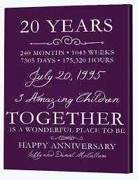 20 year wedding anniversary 20 year wedding anniversary poems