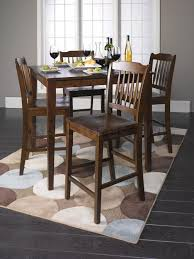 kitchen design perfect tall kitchen table tall kitchen table and