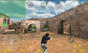 cs portable apk counter strike mobile 6y file mod db